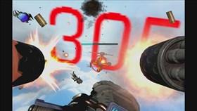 Gungrave VR E3 Trailer Reveals Multi-Perspective Gunplay