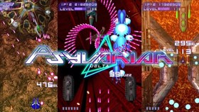 Psyvariar Delta Trailer Shmups It Up